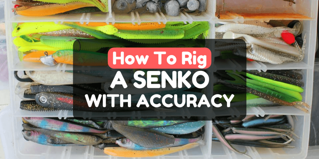 How To Rig A Senko