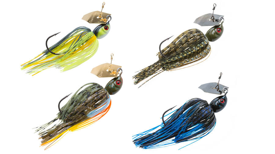 Chatterbaits Colors
